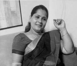 Rajashree Nair